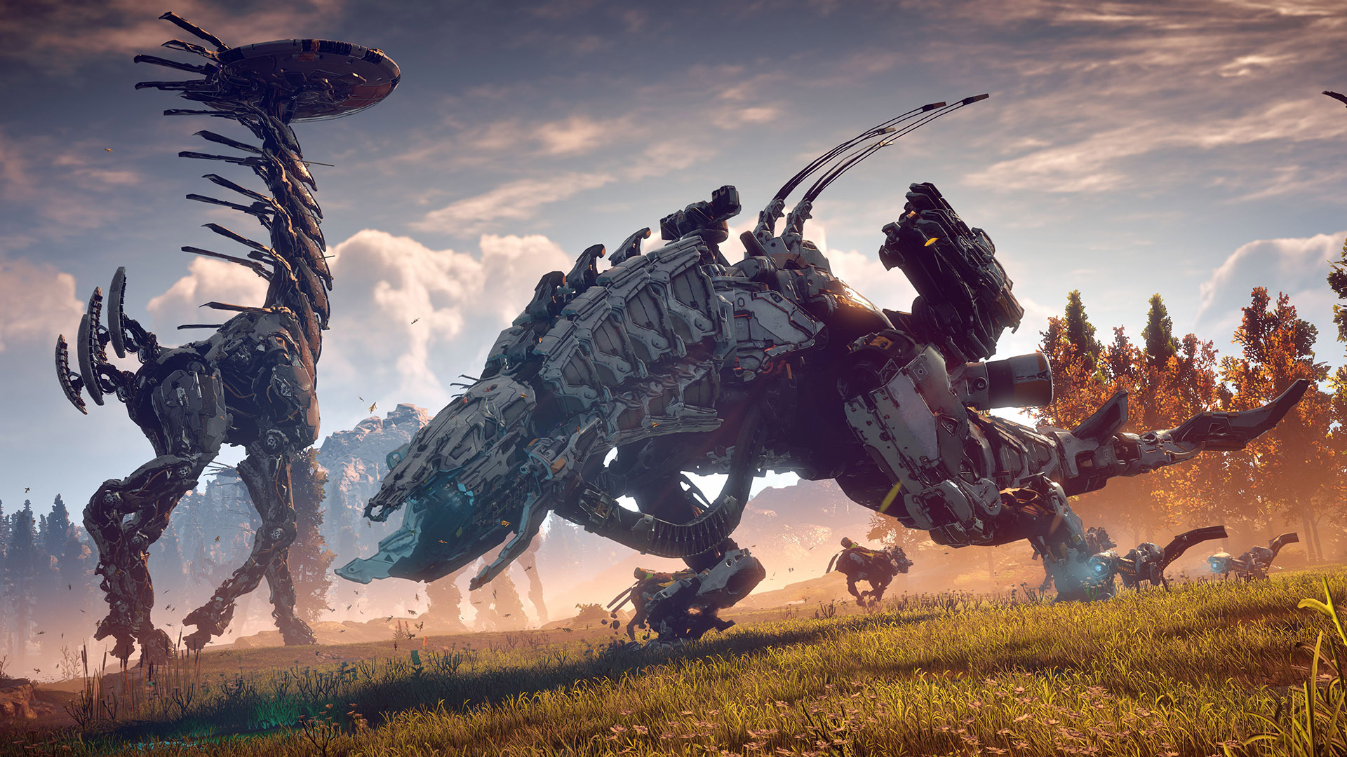 Avis de disparition (topic nécrologique). - Page 16 Horizon-zero-dawn-machines